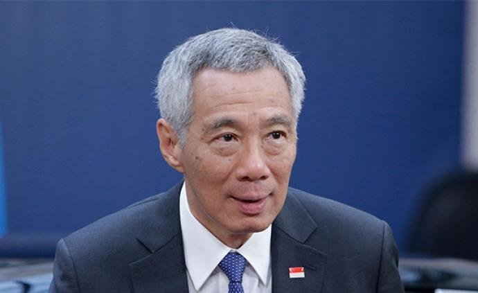 香格里拉對話丨李顯龍將向28國防長與軍隊高官發表主旨演講