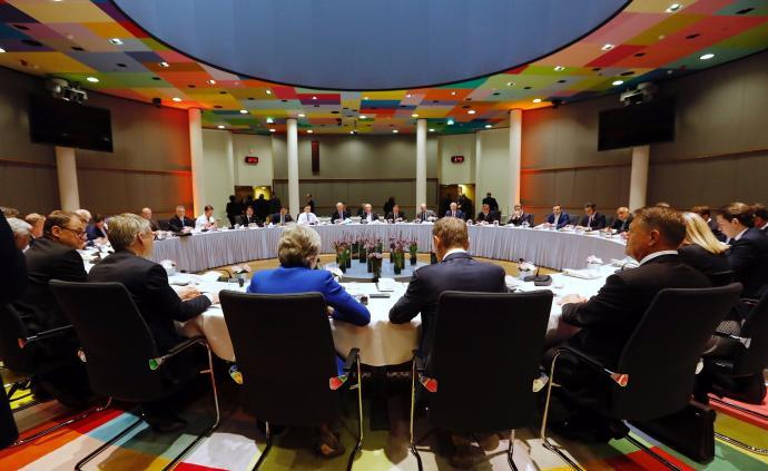 新欧委会主席之争背后:欧洲议会新力量格局下的法德权力博弈