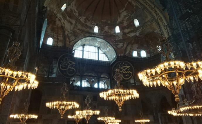 探訪伊斯坦布爾②|殘酷之上的偉大