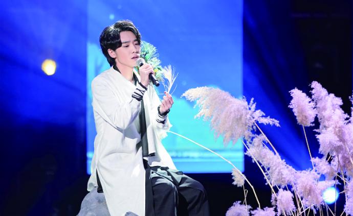 专访丨《国风美少年》冠军贰婶:把优秀的传统文化唱给大家听