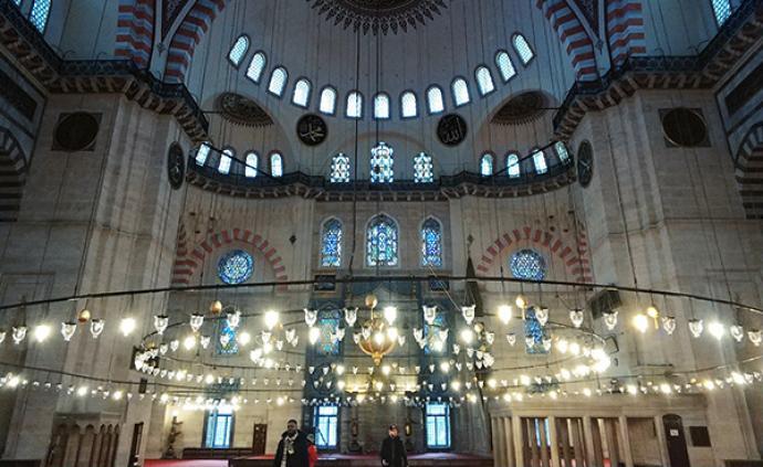 探訪伊斯坦布爾⑦|奧斯曼的榮光與世俗生活