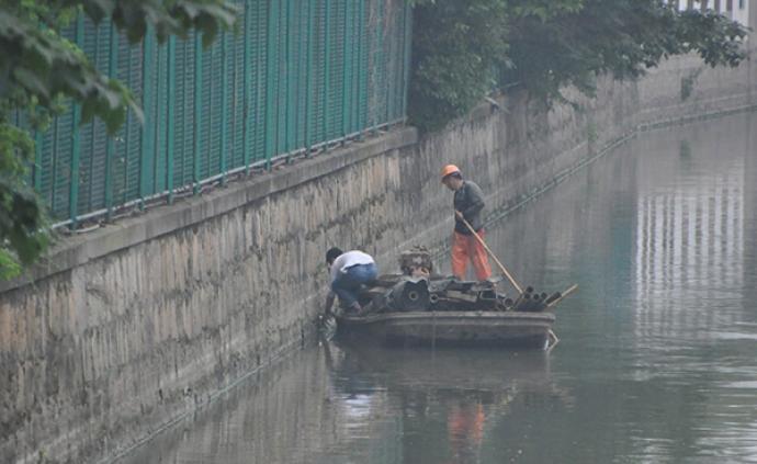 地球的一半︱民间力量如何监督企业环境污染