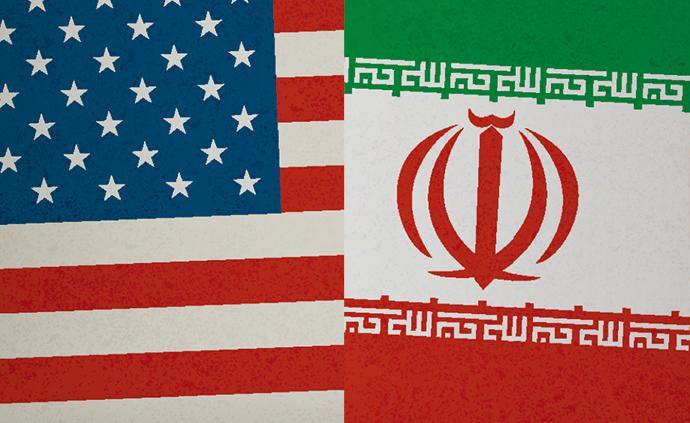 """""""磨刀霍霍""""的談判邀約:美國欲逼訂城下之盟,伊朗不為所動"""