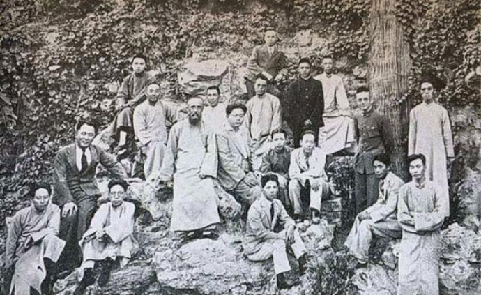 史语所迁址北京90周年:选址北海静心斋,推动中国现代考古
