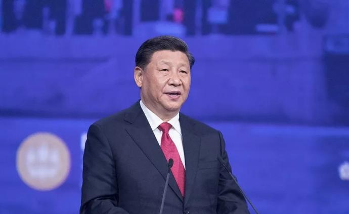 中美关系、5G技术……习近平的最新回应来了