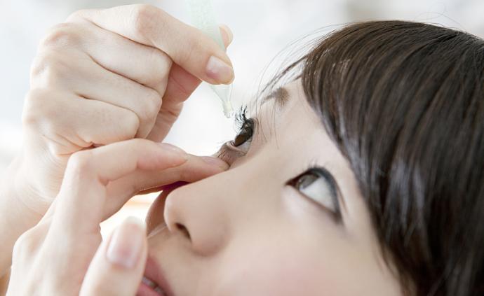加拿大對日本網紅眼藥水出手,到底還能不能用?