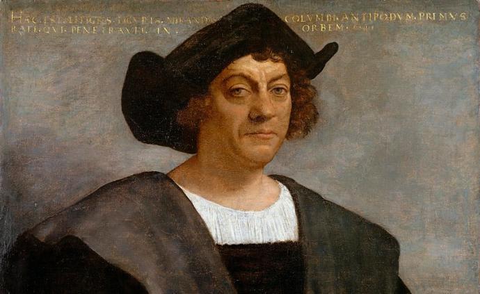 大航海時代︱異想天開、無知無畏的哥倫布