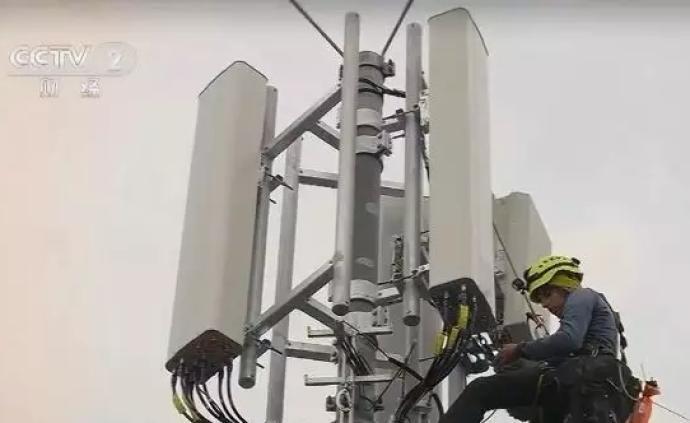 華為5G設備在歐洲又下一城:西班牙開通商用5G服務
