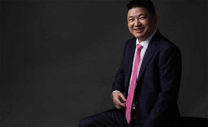 黃其森:泰禾今年已償還180億短債,至今沒有一筆債務違約