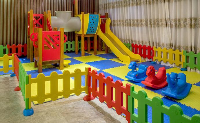住建部征求意見稿:新建幼兒園應配建一定規模的托兒所
