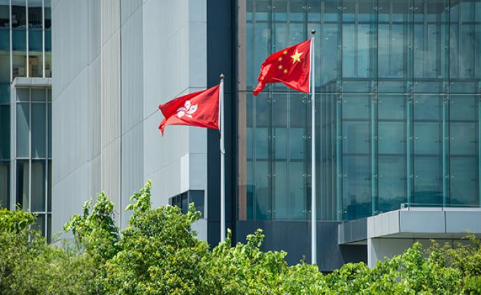 香港各界支持香港特區政府暫緩修訂《逃犯條例》工作