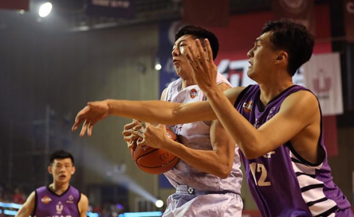 """中国大学篮球终于火了,感谢姚明和北大清华的""""五道口德比"""""""