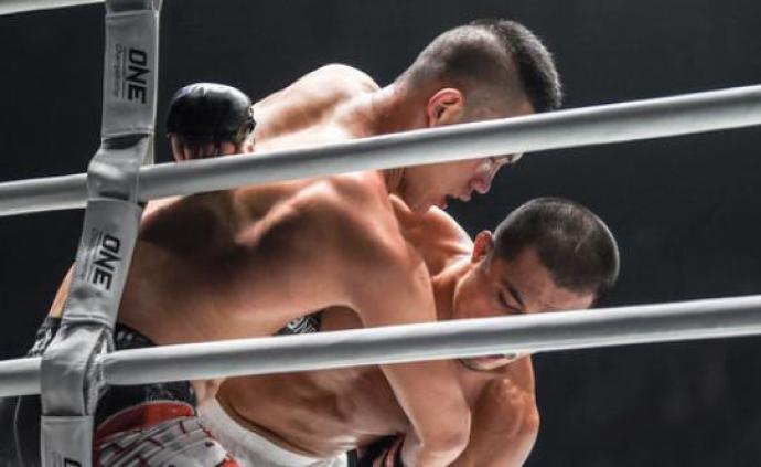 中国搏击力量再升级,优质格斗赛事推动素人选秀计划