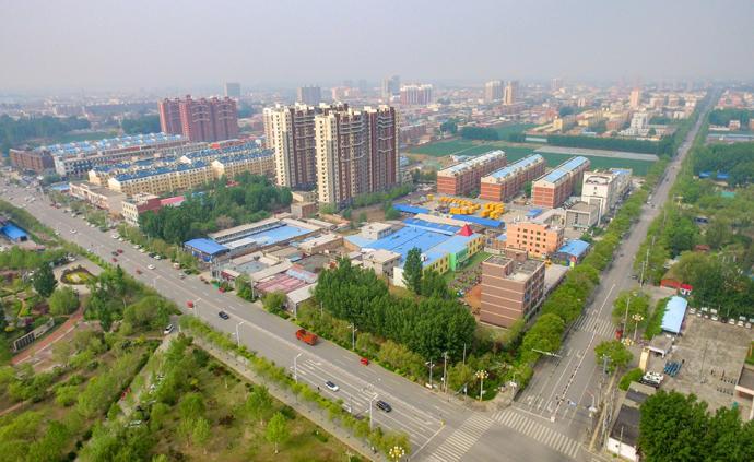 北京社科院副院长:雄安建设要以人民为中心完善住房供应体系