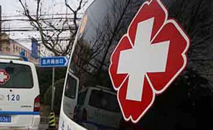 江西金溪一企业15日发生废气泄漏事故,3人住院观察治疗