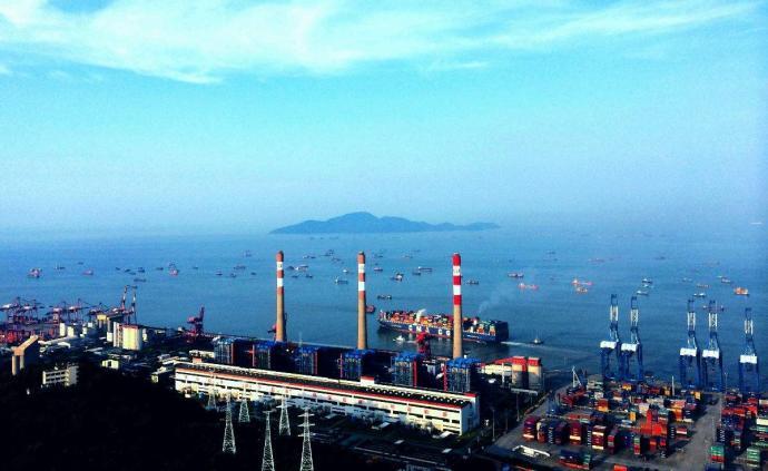 治理空氣污染和控制碳排放會影響經濟發展嗎?看看深圳怎么做