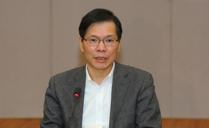 徐立毅任河南省委常委、鄭州市委書記