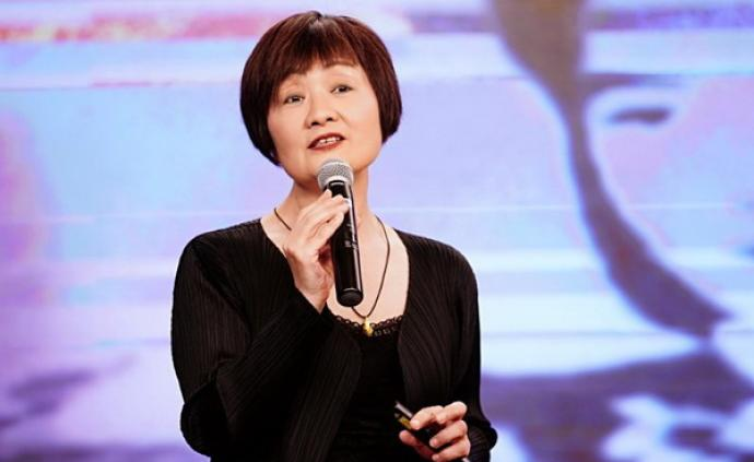 淳子:上海孕育作家,作家回报上海