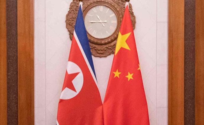 圆桌|习主席G20前访问朝鲜,有哪些看点值得期待?