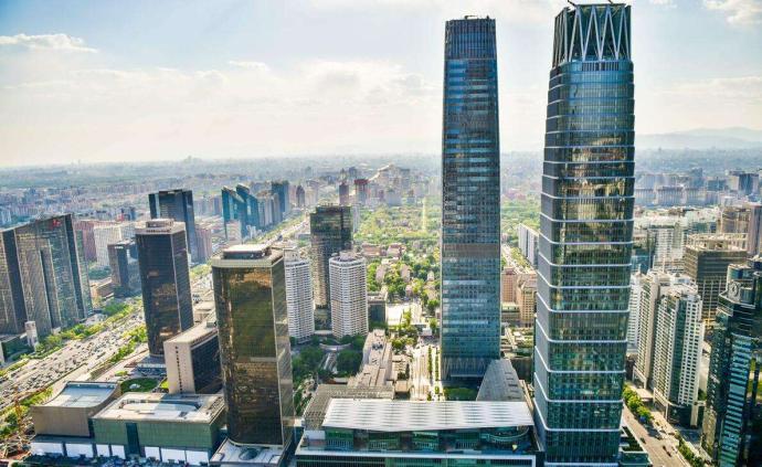 北京:拆掉最后一根烟囱后,如何用电气化留住蓝天