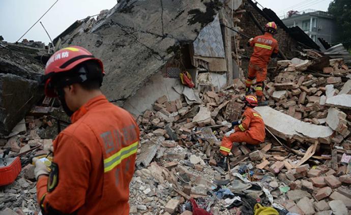 四川宜宾6.0级地震后,保险业迅速启动响应(附报案电话)