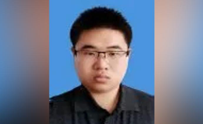 黑龍江90后鄉干部防汛檢查中遇難被追授青年五四獎章