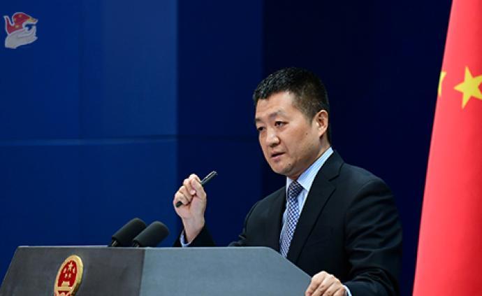 "G20峰会前访问朝鲜是""筹码""?外交部:想多了"