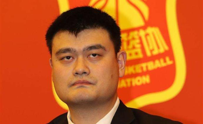 """中国篮协等68家体育协会""""拟脱钩"""",管办分离再进一步"""