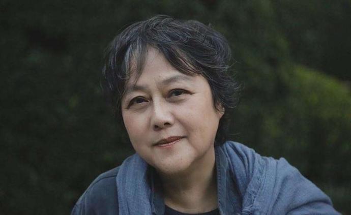 导演、编剧彭小莲因病去世,享年66岁