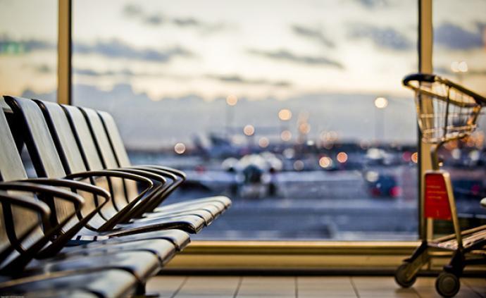 去年国内千万级机场竞争力一览:京沪穗机场国内通达性最高
