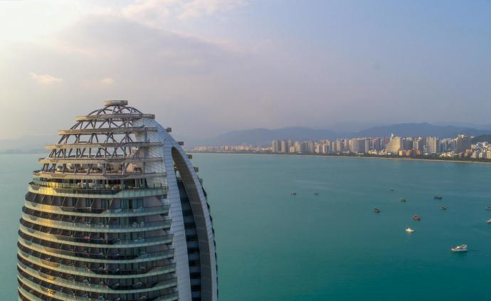 海南省将建海口三亚直达轨交:时速600公里高速磁悬浮入选