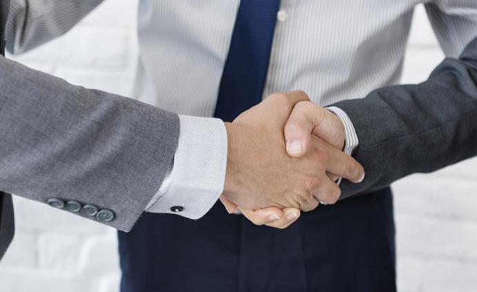 腾讯金融科技业务换帅:林海峰接棒赖智明,晋升为副总裁