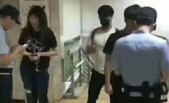 """北京警方回应""""地铁站检查路人手机照片和社交网留言?#20445;?#35875;言"""
