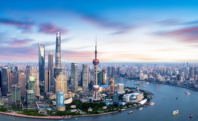 """上海市?#24179;?#19968;网通办""""改革和政务公开领导小组成立"""