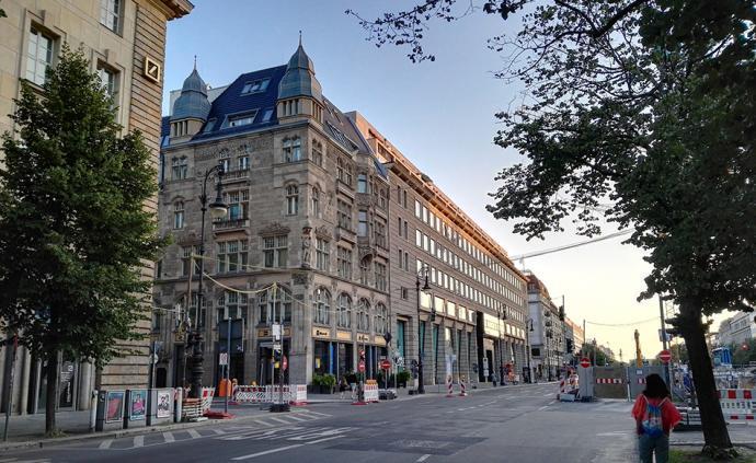 德国柏林市政府出台新规:5年内禁止房租涨价