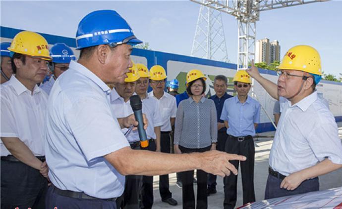 海南省省长:抓紧研究操作层面方案,为自贸港建设做准备