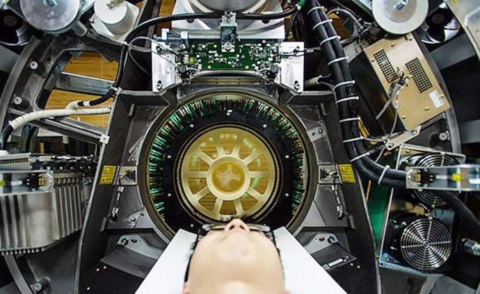 国产全数字PET医疗器械获批正式进入市场