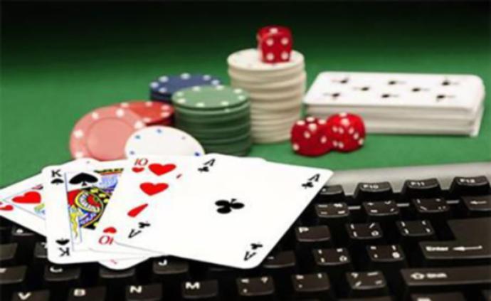 19天挪用公款近170万网络赌博,重庆一食堂会计主动投案