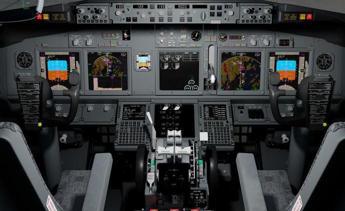 波音737MAX再曝隐患:极端情况下飞行员或操作不动摇杆