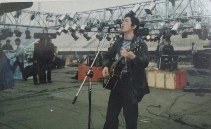《乐队的夏天》能带中国摇滚乐重回黄金年代吗?