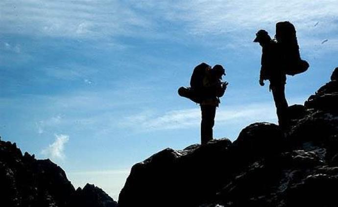 两名中国人在巴基斯坦登山失踪,搜寻队已发现尸体