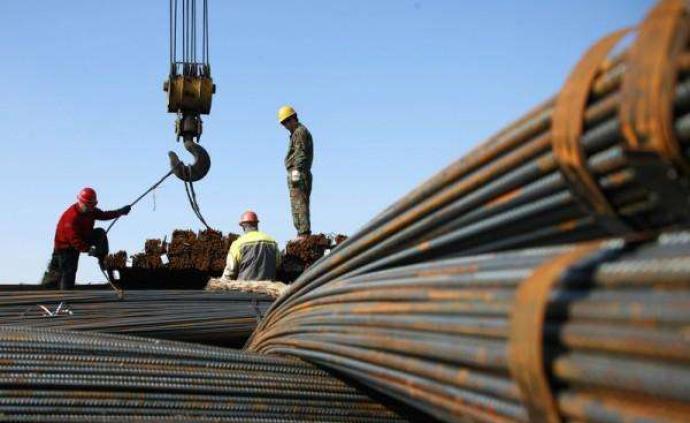 天津环境局通报:天津钢管制铁等5家钢铁企业涉嫌环境违法