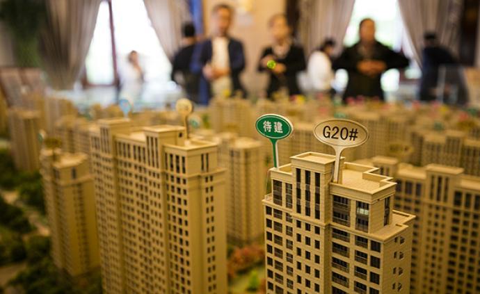 央行调查:21%居民未来3个月准备买房,比例继续下滑
