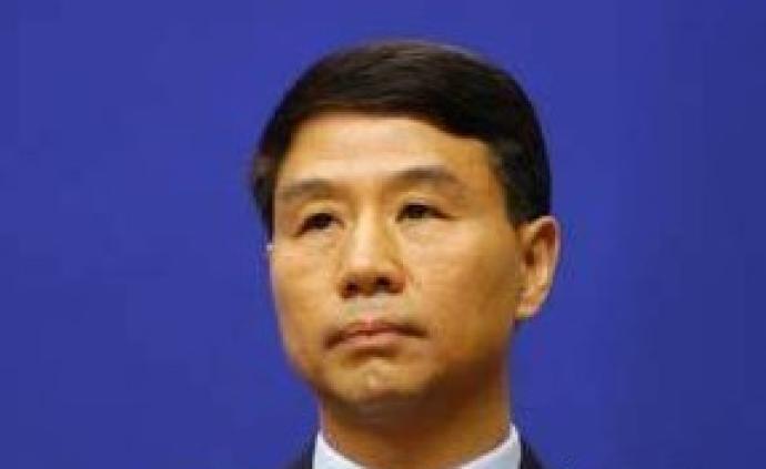 """世貿組織副總干事易小準:""""中國方案""""有助于多邊貿易體制"""