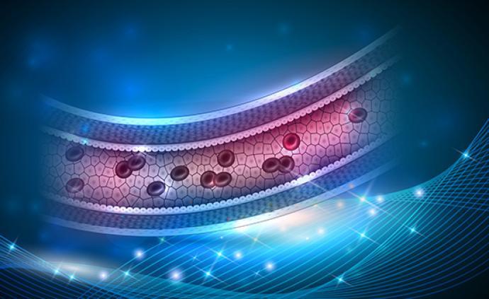 """合成血管系统问世,人造""""血""""可驱动机器鱼游动"""