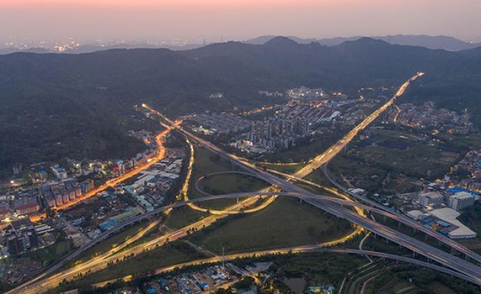 """廣州將新建一批交通設施,構建粵港澳大灣區""""1小時交通圈"""""""