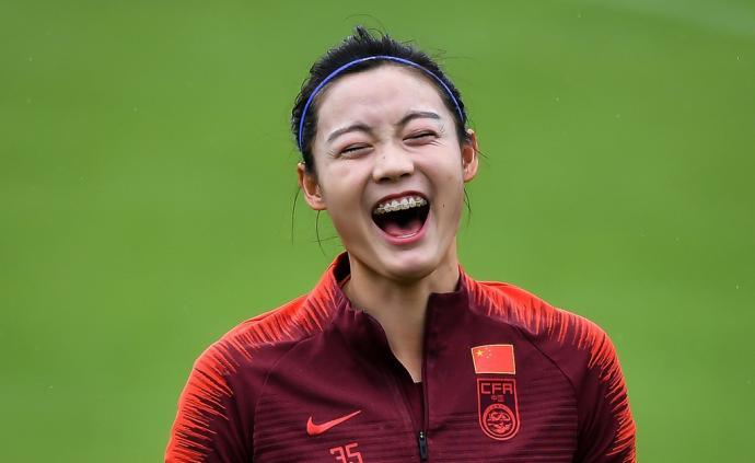 體壇聯播|中國女足16強戰意大利,女排3比0橫掃塞爾維亞