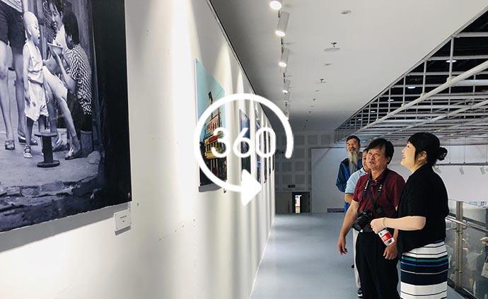 360°全景|浦東解放70周年檔案史料展,繪寫浦東傳奇