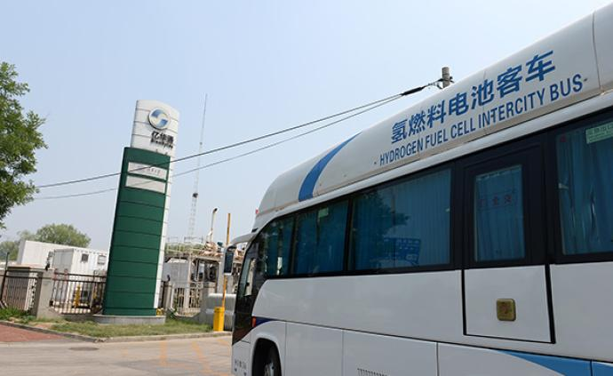 中國氫能第一股億華通擬申請科創板上市,3年估值翻近10倍