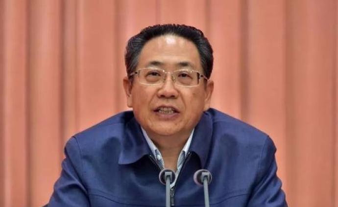 李錦斌:阜陽脫貧攻堅中形式主義官僚主義問題破壞了黨的形象